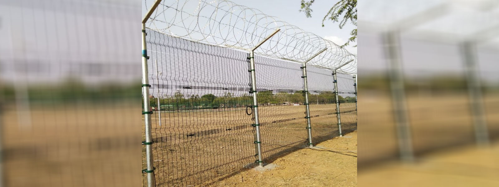 Electric Fence Electronic Circuits Electric Fencing